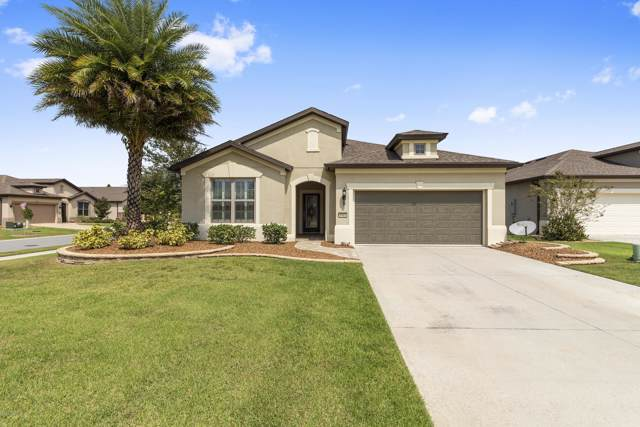 9983 SW 78TH Lane, Ocala, FL 34481 (MLS #562985) :: Globalwide Realty