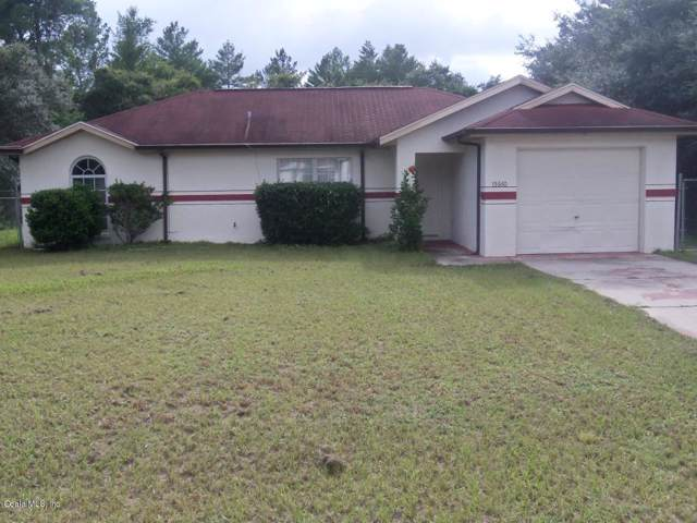 15660 SW 28 Avenue Road, Ocala, FL 34473 (MLS #562989) :: Thomas Group Realty