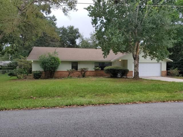 2808 NE 32nd Place, Ocala, FL 34479 (MLS #562990) :: Bosshardt Realty