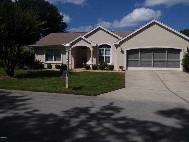 11628 SW 77th Avenue, Ocala, FL 34476 (MLS #563005) :: Thomas Group Realty