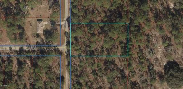 Lot 8 SE 139th Ct, Dunnellon, FL 34431 (MLS #563015) :: Thomas Group Realty