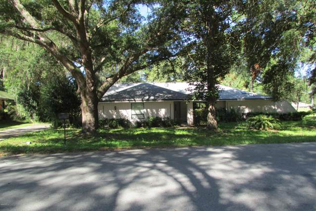 19810 SW 85 Loop, Dunnellon, FL 34432 (MLS #563016) :: Thomas Group Realty