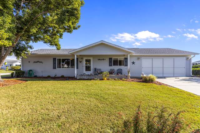 9632 SE 176th Street, Summerfield, FL 34491 (MLS #563017) :: Globalwide Realty