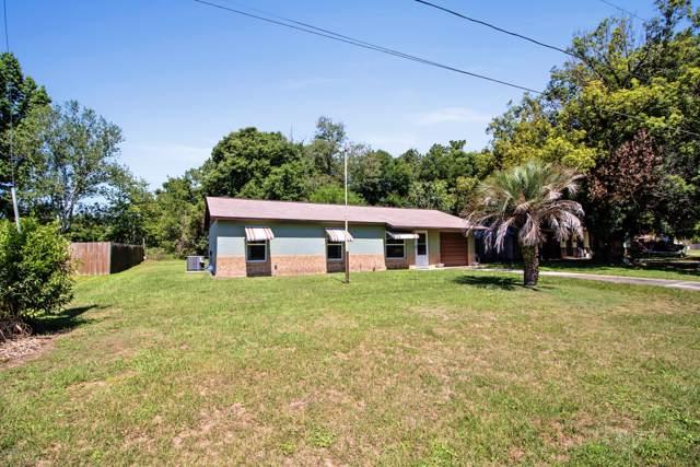12074 SE 95th Terrace, Belleview, FL 34420 (MLS #563018) :: Globalwide Realty