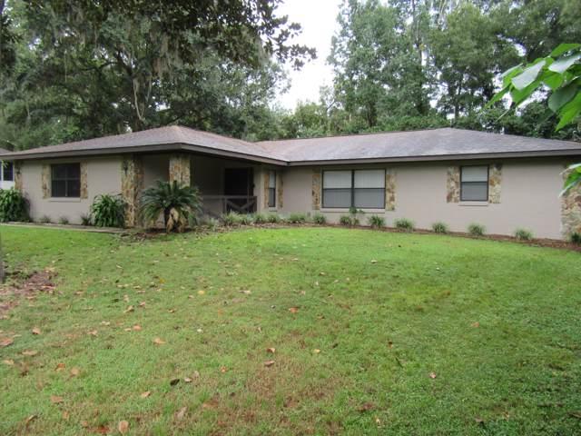 4253 SE 23rd Terrace, Ocala, FL 34480 (MLS #563019) :: Pepine Realty