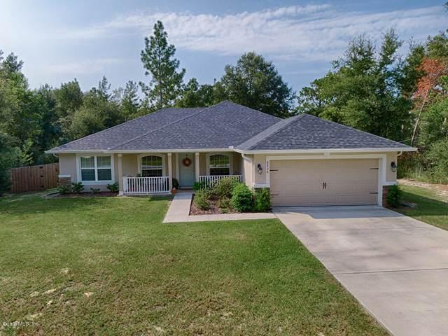 8828 SE 160th Place, Summerfield, FL 34491 (MLS #563021) :: Pepine Realty
