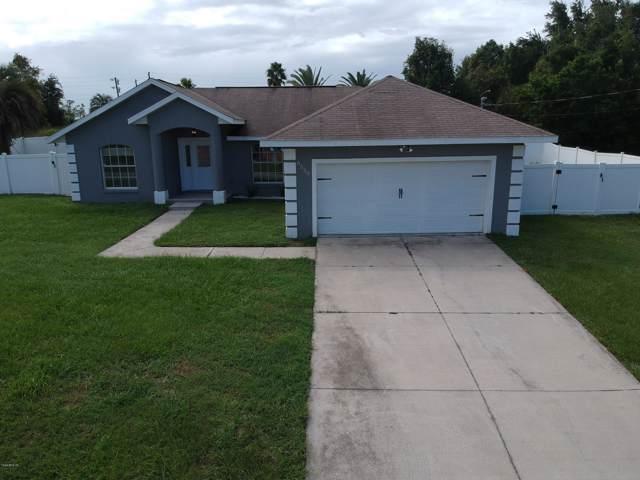 6520 NW 15th Avenue, Ocala, FL 34475 (MLS #563024) :: Thomas Group Realty