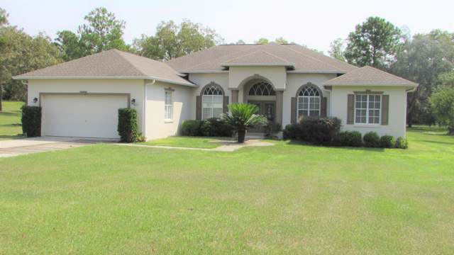 4327 SW Evergreen Court, Dunnellon, FL 34431 (MLS #563033) :: Globalwide Realty