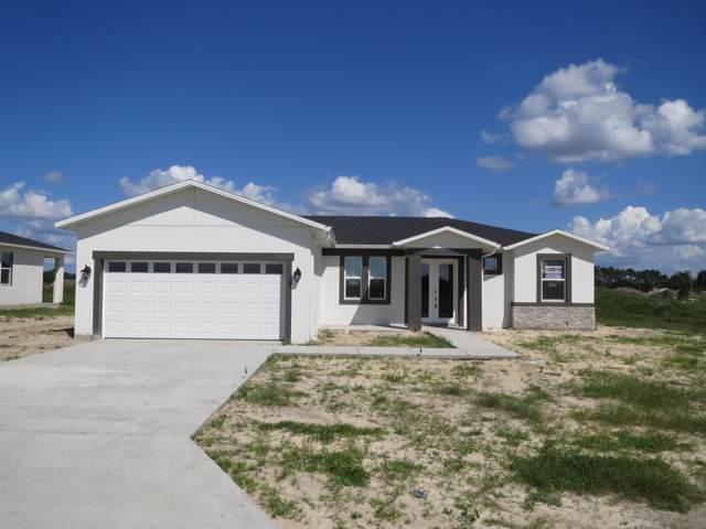 10261 SE 67th Terrace, Belleview, FL 34420 (MLS #563035) :: Globalwide Realty