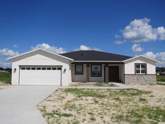 10241 SE 67th Terrace, Belleview, FL 34420 (MLS #563038) :: Globalwide Realty