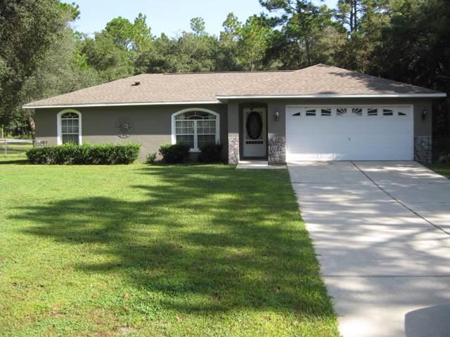 17801 SW 36th Loop, Dunnellon, FL 34432 (MLS #563046) :: Bosshardt Realty