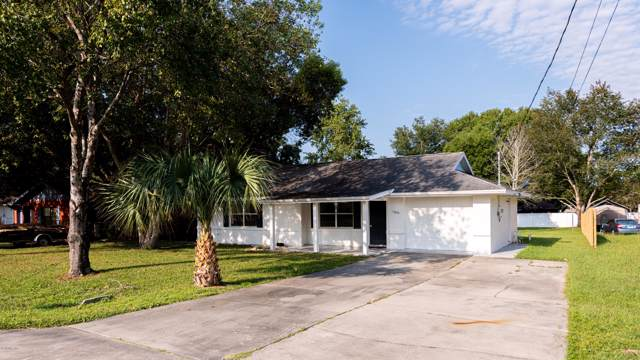 11806 SE 72nd Terrace, Belleview, FL 34420 (MLS #563058) :: Globalwide Realty