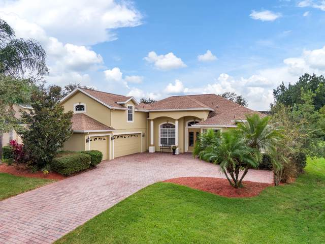 2655 Dark Oak Court, Oviedo, FL 32766 (MLS #563060) :: Thomas Group Realty