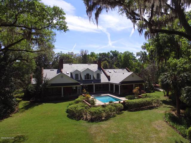1295 SW 37th Place Road, Ocala, FL 34471 (MLS #563068) :: Thomas Group Realty