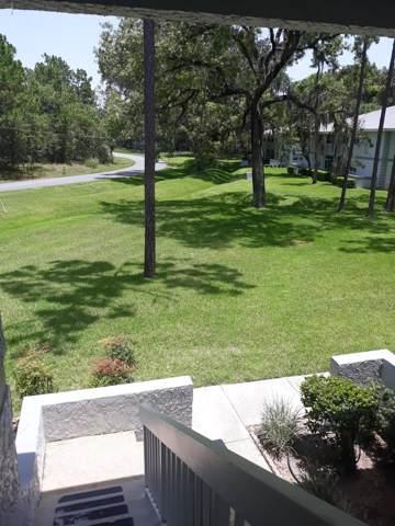 572 Fairways Lane N 204, Ocala, FL 34472 (MLS #563073) :: Globalwide Realty