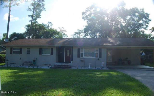 727 NE 17th Court, Ocala, FL 34470 (MLS #563074) :: Globalwide Realty