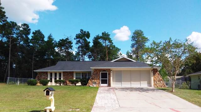 16781 SW 47th Court Road, Ocala, FL 34473 (MLS #563079) :: Globalwide Realty