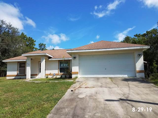 10315 SE 126 Place, Belleview, FL 34420 (MLS #563083) :: Thomas Group Realty