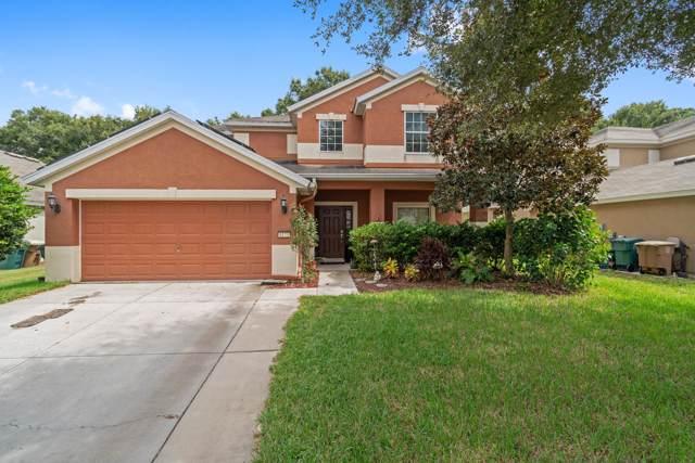 4173 SW 46th Terrace, Ocala, FL 34474 (MLS #563091) :: Thomas Group Realty