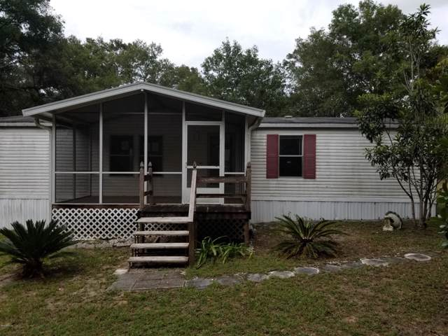 310 Massachusetts Avenue, Hawthorne, FL 32640 (MLS #563094) :: Bosshardt Realty