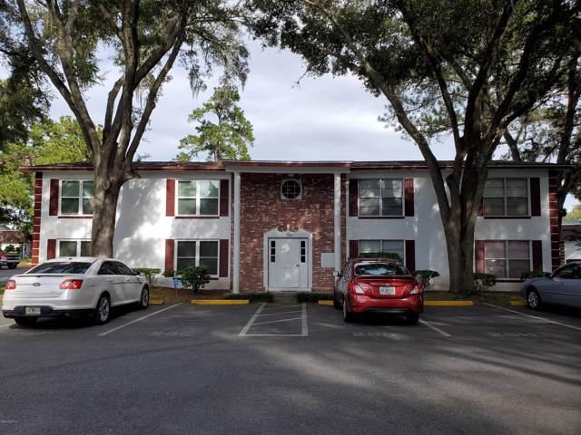 1547 SE 27th Street E, Ocala, FL 34471 (MLS #563099) :: Bosshardt Realty