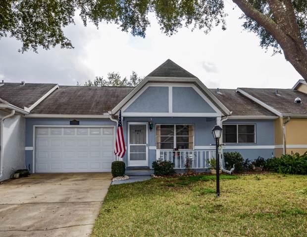 8506 SW 93rd Street C, Ocala, FL 34481 (MLS #563102) :: Bosshardt Realty