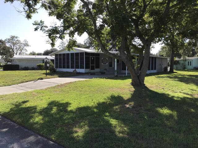 6504 SW 84th Place Road, Ocala, FL 34476 (MLS #563118) :: Realty Executives Mid Florida
