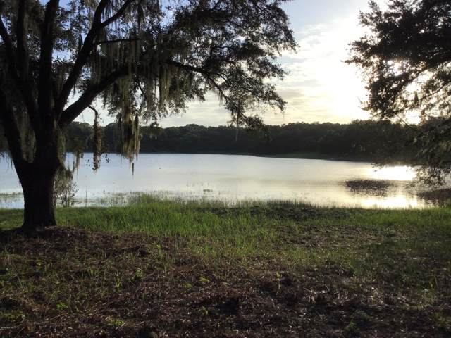 108 Hidden Oaks Drive, Lady Lake, FL 32159 (MLS #563119) :: Realty Executives Mid Florida