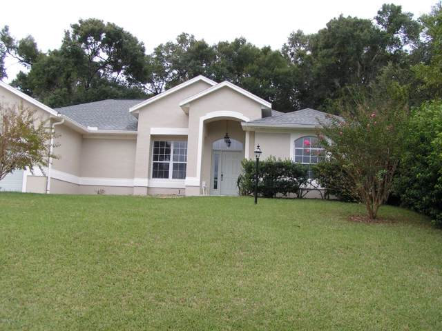 8770 SW 194th Court, Dunnellon, FL 34432 (MLS #563161) :: Bosshardt Realty