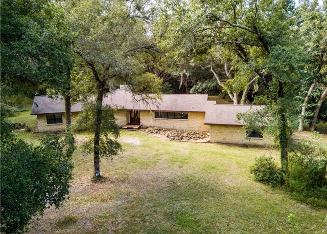 2037 County Road 245S, Oxford, FL 34484 (MLS #563183) :: Bosshardt Realty
