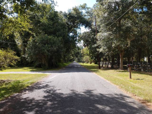 13340 SE 120th Street, Ocklawaha, FL 32179 (MLS #563186) :: Pepine Realty