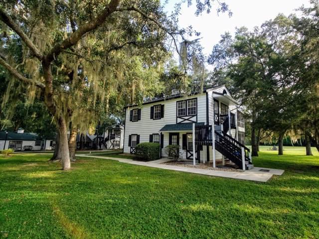 7912 Midway Drive Terrace #201, Ocala, FL 34472 (MLS #563190) :: Bosshardt Realty