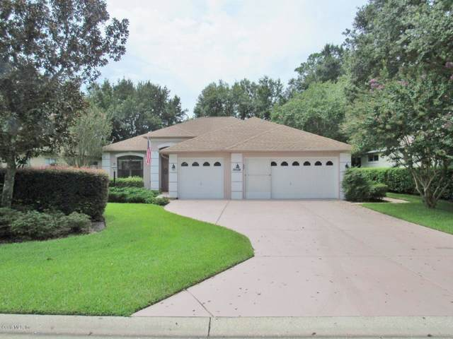 19574 SW 84th Place, Dunnellon, FL 34432 (MLS #563210) :: Bosshardt Realty
