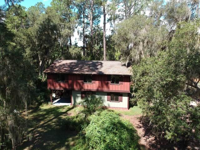 7305 Circle Drive, Lady Lake, FL 32159 (MLS #563224) :: Bosshardt Realty