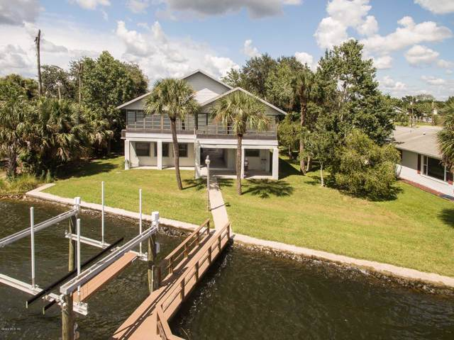 2020 NW 13th Street, Crystal River, FL 34428 (MLS #563266) :: Bosshardt Realty