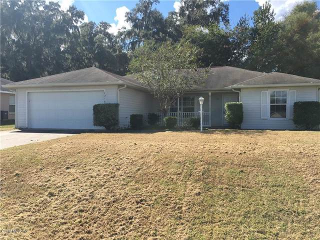 13164 SW 3rd Court, Ocala, FL 34473 (MLS #563272) :: Better Homes & Gardens Real Estate Thomas Group