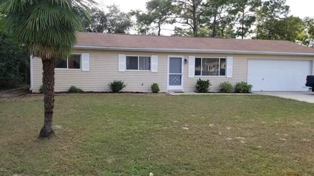 10600 SW 85th Terrace, Ocala, FL 34481 (MLS #563319) :: Bosshardt Realty