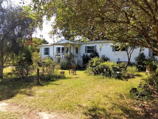 15750 SE Hwy 42, Weirsdale, FL 32195 (MLS #563321) :: Pepine Realty