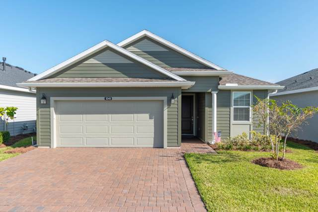 5049 NW 35th Place, Ocala, FL 34482 (MLS #563339) :: The Dora Campbell Team