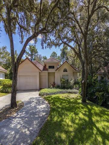 2940 W Crooked Stick Court, Lecanto, FL 34461 (MLS #563380) :: Bosshardt Realty