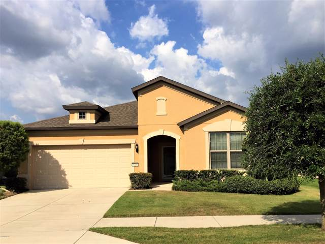 9310 SW 70th Loop, Ocala, FL 34481 (MLS #563444) :: Pepine Realty
