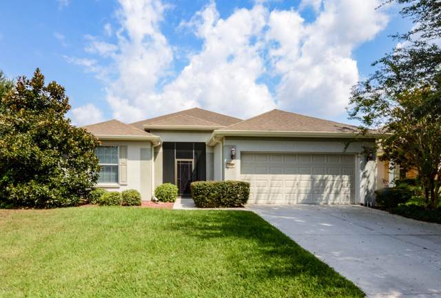 6901 SW 94th Court, Ocala, FL 34481 (MLS #563475) :: Pepine Realty
