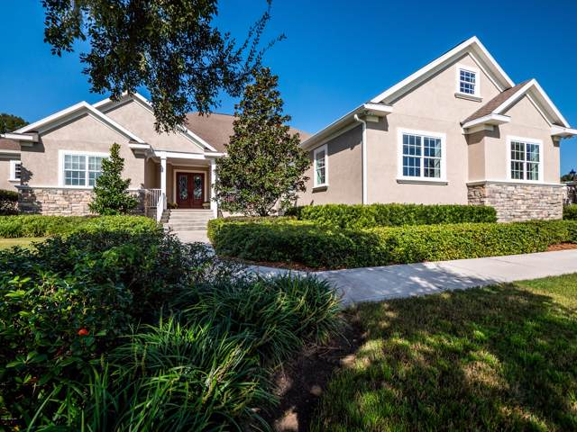 9180 SW 14th Avenue, Ocala, FL 34476 (MLS #563482) :: Realty Executives Mid Florida