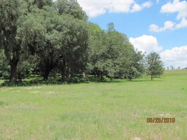 tbd SW Hwy 40, Ocala, FL 34481 (MLS #563492) :: Bosshardt Realty