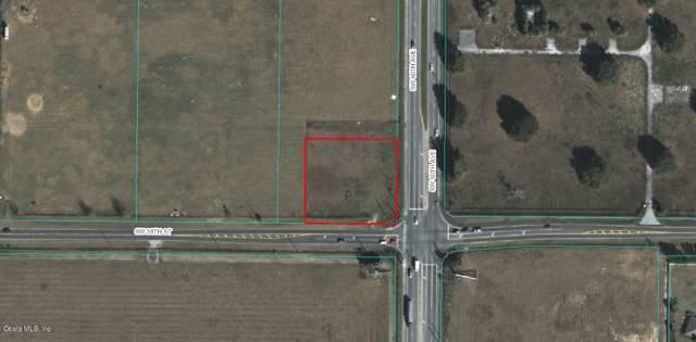 000 SW 60th Avenue, Ocala, FL 34474 (MLS #563512) :: Bosshardt Realty