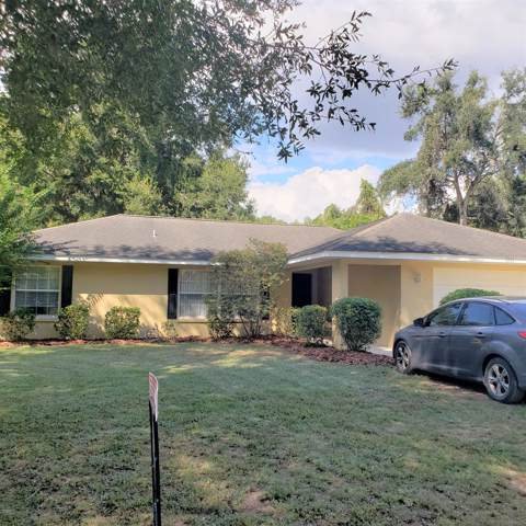3735 SE 134th Street, Belleview, FL 34420 (MLS #563536) :: Realty Executives Mid Florida