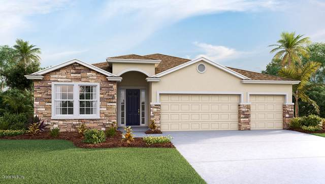 4430 SW 65th Place, Ocala, FL 34474 (MLS #563543) :: The Dora Campbell Team