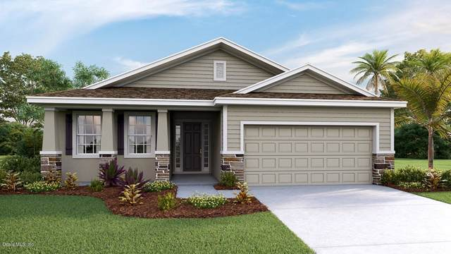 4341 SW 62ND Loop, Ocala, FL 34474 (MLS #563548) :: Bosshardt Realty