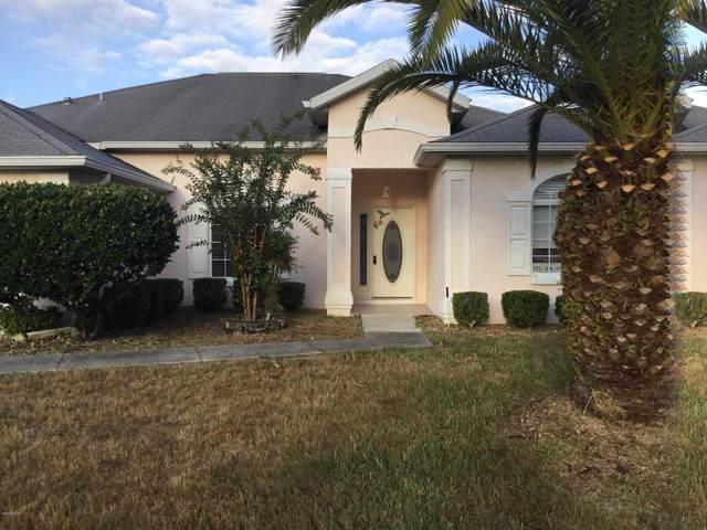 2290 NW 59th Avenue, Ocala, FL 34482 (MLS #563581) :: Bosshardt Realty