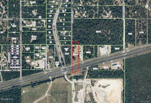 239 W Gulf To Lake Highway, Lecanto, FL 34461 (MLS #563620) :: Pepine Realty